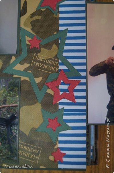 Я продолжаю показывать свой армейский альбом для сына. Это ДЕСЯТЫЙ РАЗВОРОТ. Опять прыжки. Долгое нудное ожидание прыжков. А то могут и в часть завернуть, прыжки не состоятся по разным причинам. фото 38
