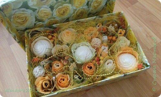 Подарочная коробка фото 3