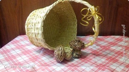 Пасхальные корзинки фото 3