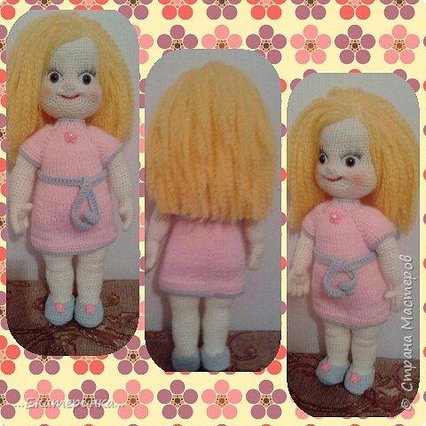Кукла Стеша. фото 2