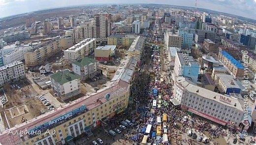 27 апреля - День Республики Саха (Якутия) фото 2