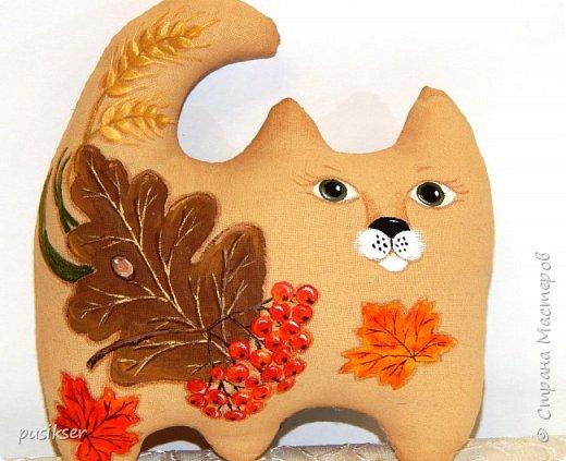 немного кофейно-кошачьего  позитива фото 7