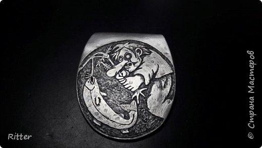 Из серебрянных ложек фото 5