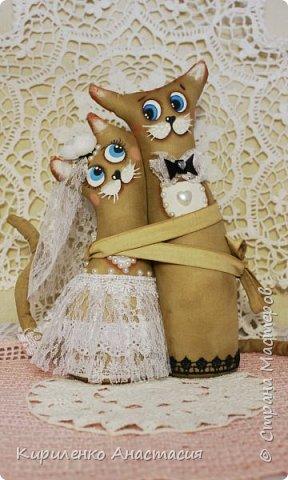 Добрый вечер! Мои новые работы. Куколка по мотивам кукол Татьяны Коннэ. фото 4
