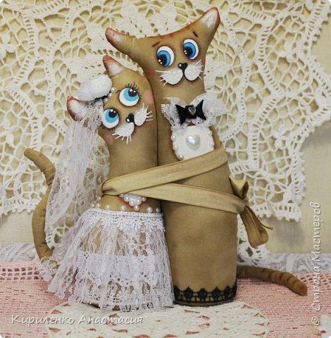 Добрый вечер! Мои новые работы. Куколка по мотивам кукол Татьяны Коннэ. фото 5