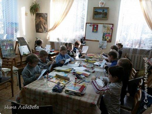 "Арт-проект ""Дети планеты"" Наши куколки фото 2"