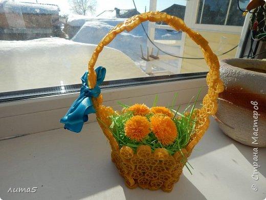 Приманка для весны.
