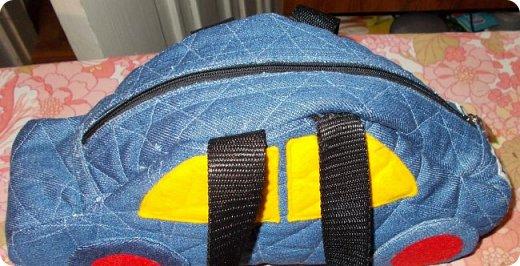 Вот такую сумочку на длинной ручке (регулируемой) сшила для юной леди. Ткань мебельная. фото 27