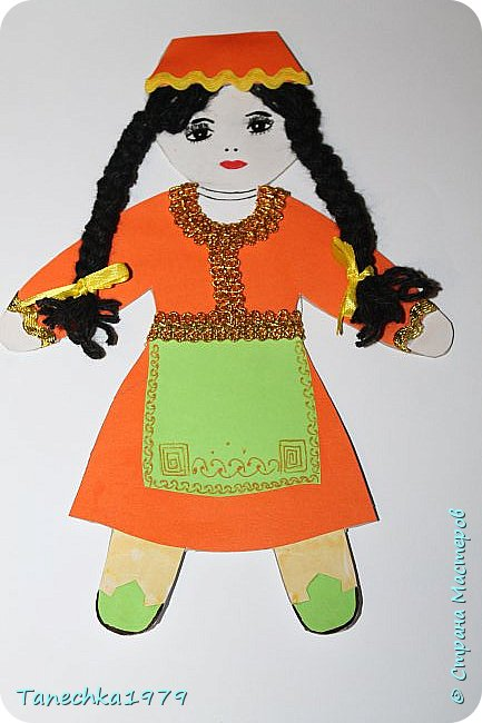 Девочка-армяночка фото 1