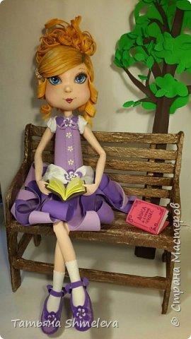 Куклы с реалистичными лицами (фом-арт) фото 23