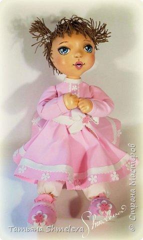 Куклы с реалистичными лицами (фом-арт) фото 21