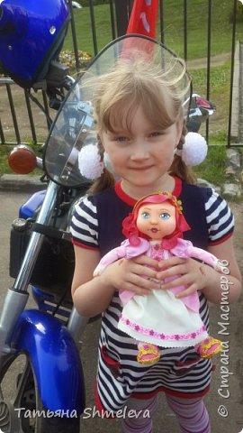 Куклы с реалистичными лицами (фом-арт) фото 20