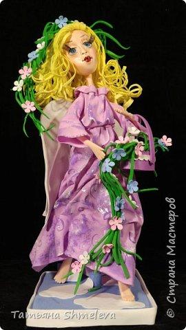 Куклы с реалистичными лицами (фом-арт) фото 14