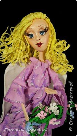 Куклы с реалистичными лицами (фом-арт) фото 13