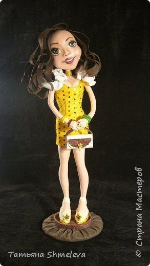 Куклы с реалистичными лицами (фом-арт) фото 3