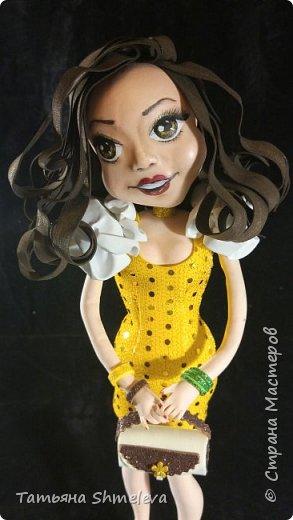 Куклы с реалистичными лицами (фом-арт) фото 4