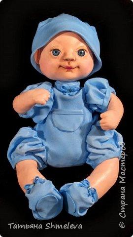 Куклы с реалистичными лицами (фом-арт) фото 16
