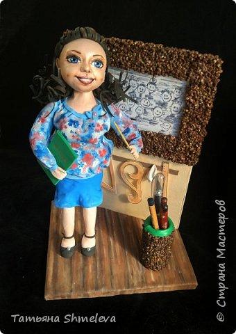 Куклы с реалистичными лицами (фом-арт) фото 12