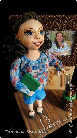 Школьные сувениры и подарки (фом-арт) фото 3