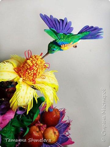 Птицы в технике фом-арт фото 26