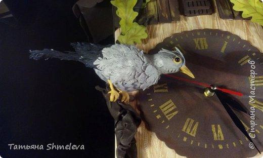 Птицы в технике фом-арт фото 19