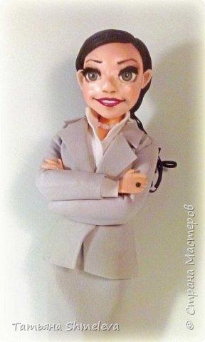 Куклы с реалистичными лицами (фом-арт) фото 8
