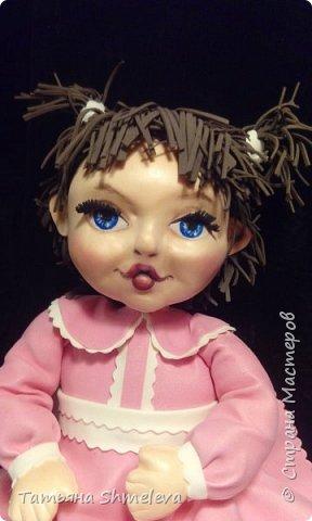 Куклы с реалистичными лицами (фом-арт) фото 9