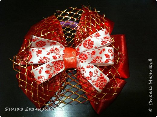Мои пробы сделать резиночки для дочки и для племянницы. фото 6