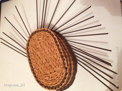 Хлебничка. Размер 11х18 по дну. фото 5