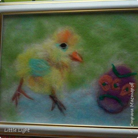 Пасхальный Цыпленок фото 1