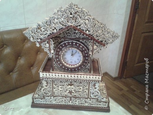 еще раз часы... фото 4