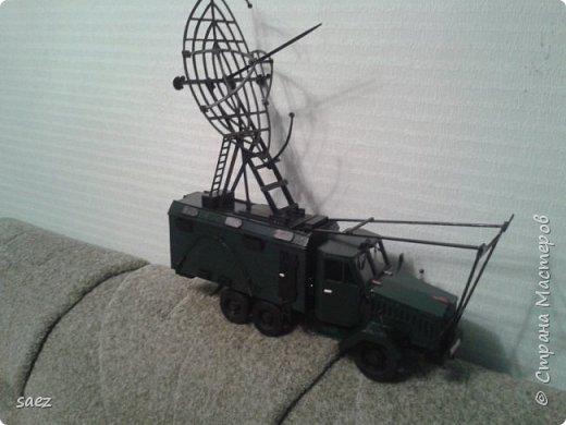 автомобиль - модель фото 1