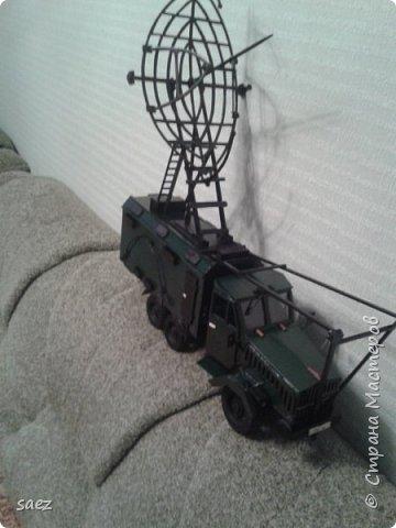 автомобиль - модель фото 2