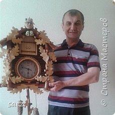 еще раз часы... фото 8