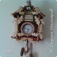 еще раз часы... фото 7