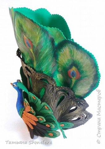 Птицы в технике фом-арт фото 36