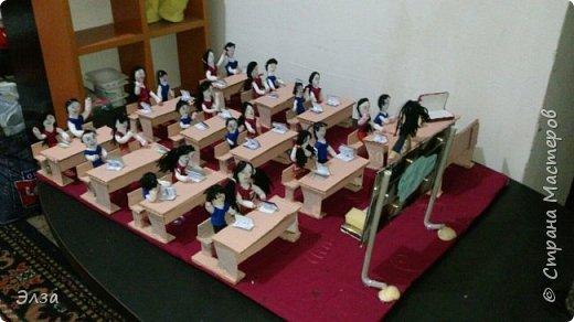 модель нашего класса фото 3