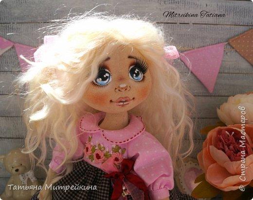 Куколка фото 4