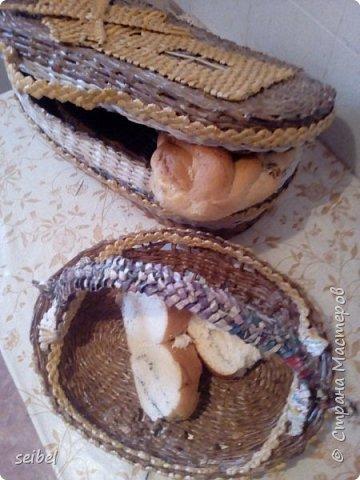 Корзинка для грибов и ягод фото 8