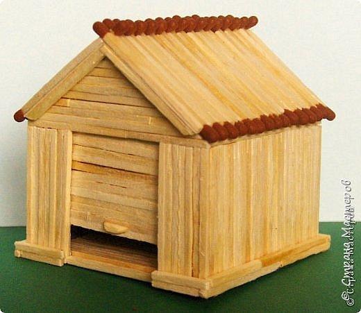 Миша и Юля Дмитренко-Деспоташвили предложили сделать такой домик. фото 86