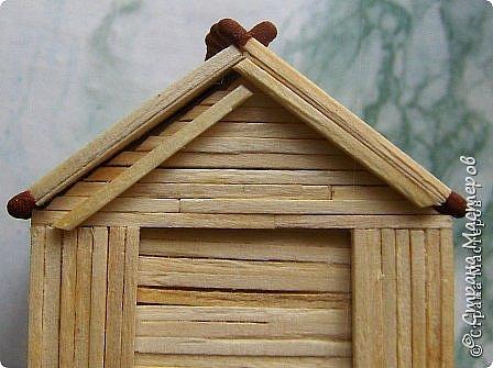 Миша и Юля Дмитренко-Деспоташвили предложили сделать такой домик. фото 96