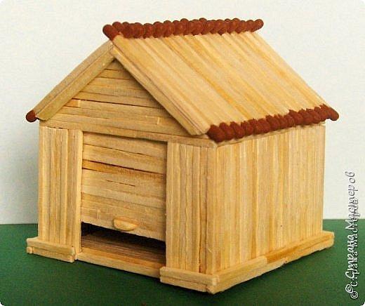 Миша и Юля Дмитренко-Деспоташвили предложили сделать такой домик. фото 97