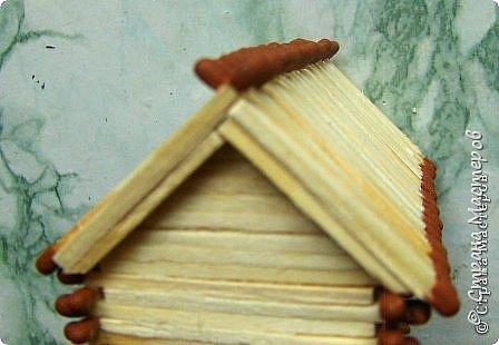 Миша и Юля Дмитренко-Деспоташвили предложили сделать такой домик. фото 84