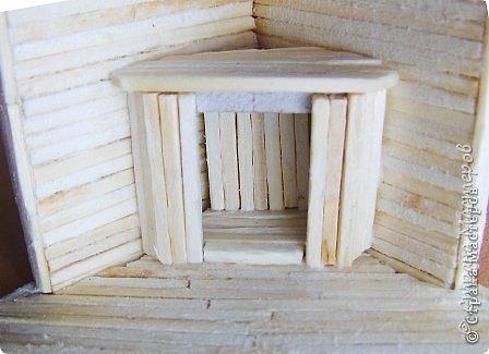 Миша и Юля Дмитренко-Деспоташвили предложили сделать такой домик. фото 62