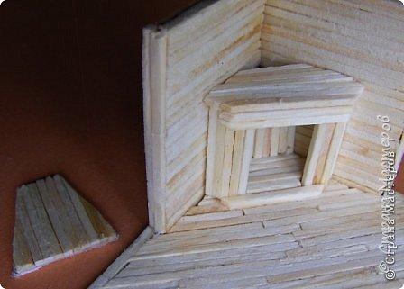 Миша и Юля Дмитренко-Деспоташвили предложили сделать такой домик. фото 63