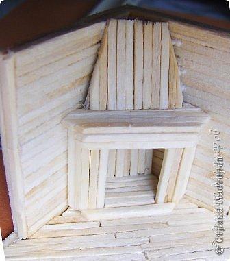 Миша и Юля Дмитренко-Деспоташвили предложили сделать такой домик. фото 64