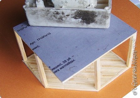 Миша и Юля Дмитренко-Деспоташвили предложили сделать такой домик. фото 66