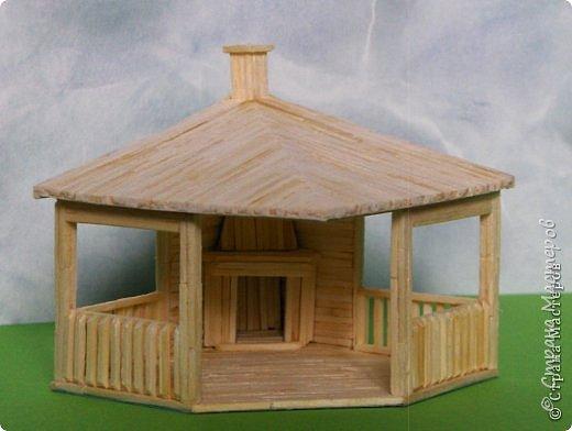 Миша и Юля Дмитренко-Деспоташвили предложили сделать такой домик. фото 52