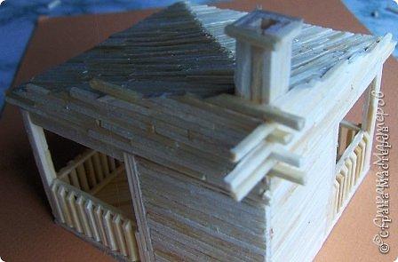 Миша и Юля Дмитренко-Деспоташвили предложили сделать такой домик. фото 72