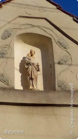 """Село Горышнее Львовской области, по-украински пишется """"Горишнє"""". Стоит там такой храм фото 48"""